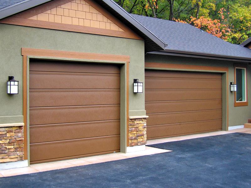 Suojaa kotiasi vahingolta käyttämällä kestäviä autotallin ovia!